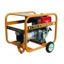 Generator Benza cu rezervor standard YD4200