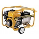 Generator Benza benzina cu rezervor extins WGS 200 AC N
