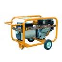 Generator Benza benzina cu rezervor standard WG 200 AC