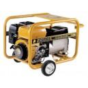 Generator Benza benzina cu rezervor standard WGTS 220 DC