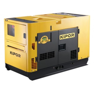 Generator Kipor Ultra Silent KDE 13 SS3