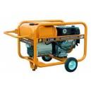 Generator Benza cu rezervor extins E5000 CD