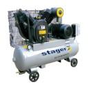 Compresor Stager 07V V-1.0/8