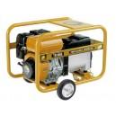 Generator Benza cu rezervor extins TR6600 N