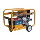 Generator Benza cu rezervor extins EDS6000 CD
